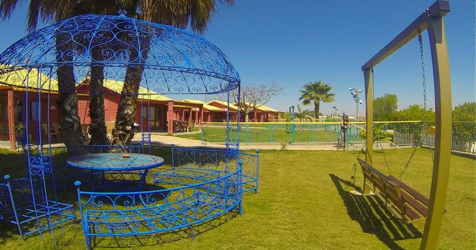 מלון ביאנקיני - צימר על הים