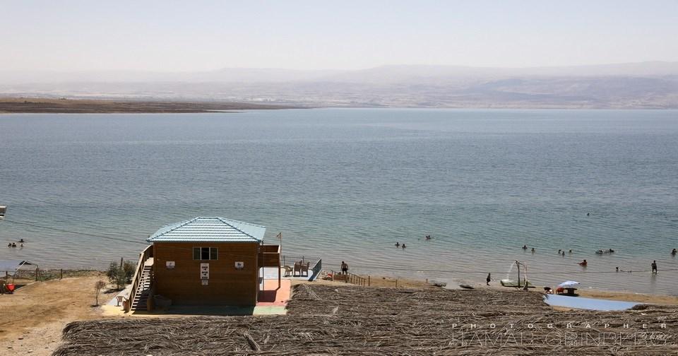מלון ביאנקיני ים המלח