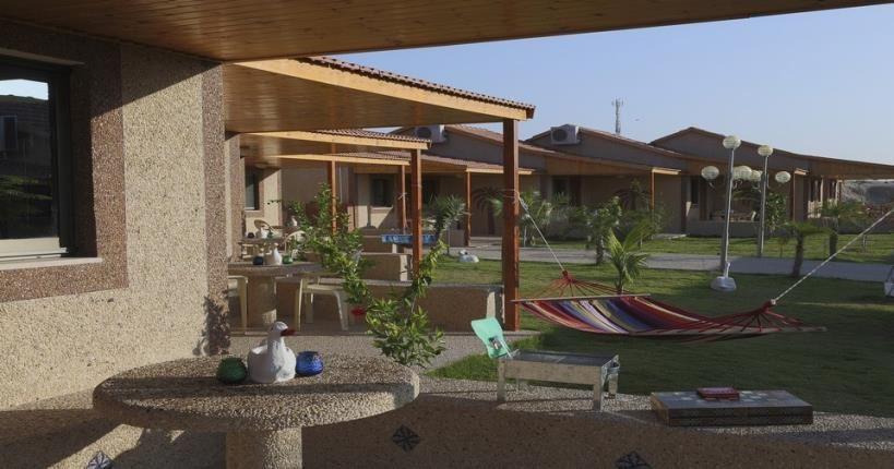 מיני סוויטה במלון ביאנקיני