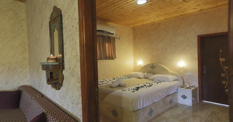 מלון ביאנקיני - מיני סוויטה