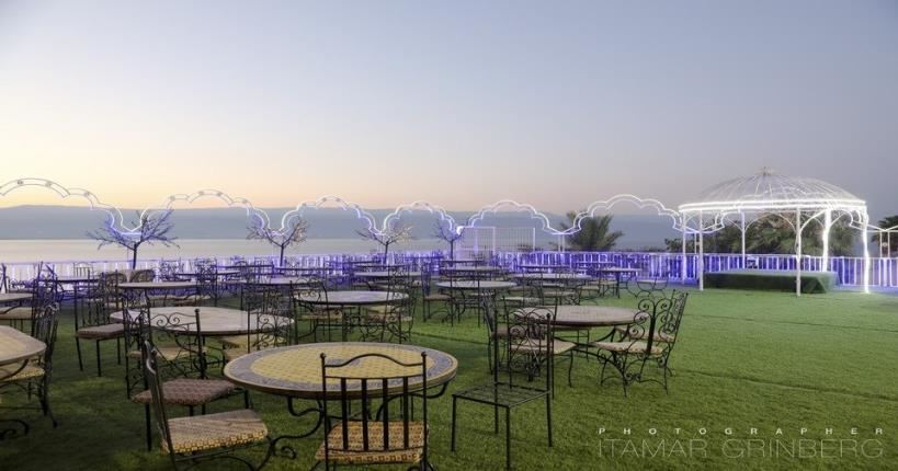 מלון ביאנקיני טרסת מרקש