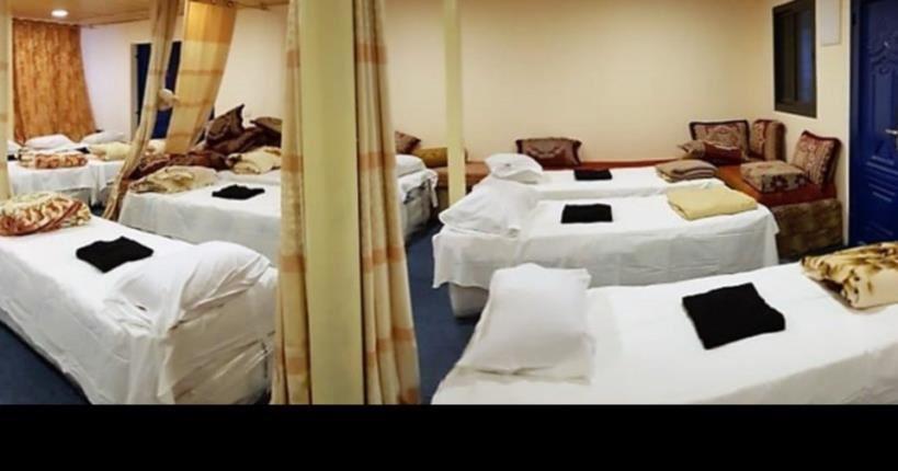 החאן של מלון ביאנקיני
