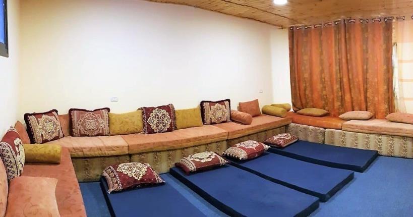 מלון ביאנקיני - חאן